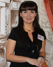 Наталия Зорина
