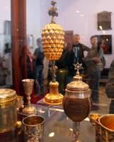 Лавка древностей и редкостей