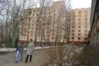 Смоленский областной суд отменил расселение общежитий СмолГУ в Смоленске