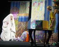 Театр Эмоциональной драмы Театральный особняк