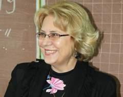 Лидия Евтушенкова