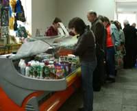 Смоляне распрощаются с дешевыми белорусскими продуктами?