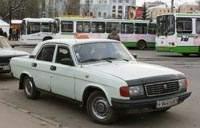 Смоленские ветераны будут ездить на такси в честь дня великой Победы