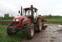 В Смоленской области власти частично компенсировали приобретение дизтоплива для крестьянских хозяйств