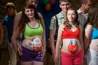 Бал беременных в Смоленске