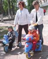 Детские сады Смоленска