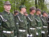призыв в Смоленской области