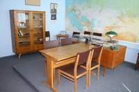 Кабинет Гагарина