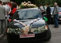 Свадьба в Смоленске