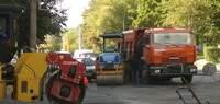 Ремонт дорог в Смоленске