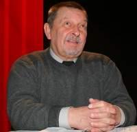 Виталий Барковский