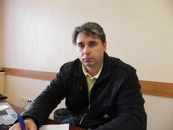 Михаил Разживин