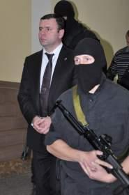 Константин Лазарев задержан