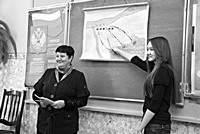 Лидия Мищенко