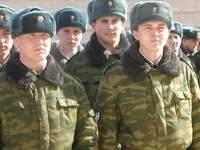 Смоленским солдатам-срочникам выдадут банковские карты