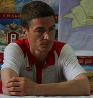Виктор Булатов