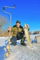 рыбалка в рославльском районе