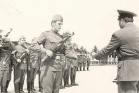 Как служили в армии руководители Смоленщины