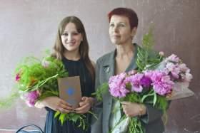 Королева бала из Смоленской области