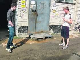 Смоленские узники дома номер 77