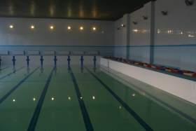 Где в Смоленске поплавать