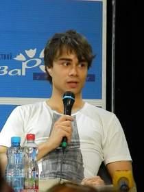 Александр Рыбак дружит с Киркоровым и мечтает купить дачу в Беларуси