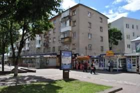 Что строят в центре Смоленска