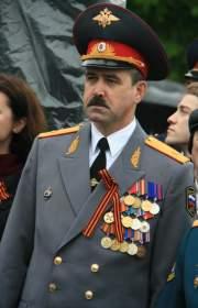 Владимир Путин вернул руководителя УМВД РФ по Смоленской области в Москву