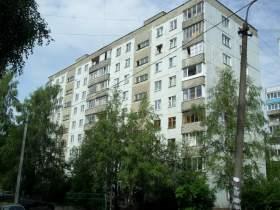 Смоленск. Коммунальный «Титаник» № 16