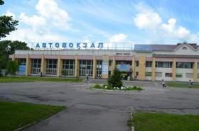 Смоленский автовокзал. Лицо не для глянца