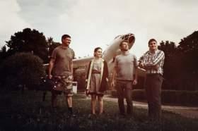 National Geographic выпустит фильм о польской авиакатастрофе на окраине Смоленска