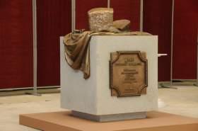 В Смоленской области откроют памятник... хлебу!