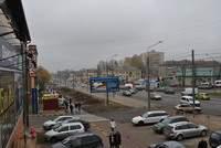 Рославльское шоссе