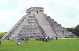 Мексиканские каникулы смолян
