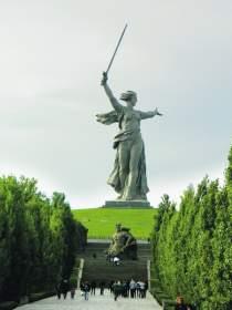 Волгоградские каникулы смоленских журналистов