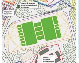 В Смоленске появится шестиэтажная подземная парковка?