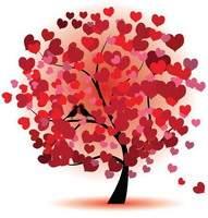 Древо любви