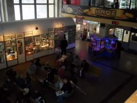 К юбилею Смоленска автовокзал преобразится