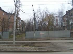 В Смоленске очередной точечный скандал