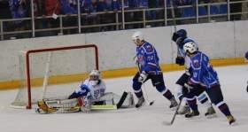 """Нападающий смоленского """"Славутича"""" Антон Хало: """"С семи лет знал, что стану хоккеистом"""""""