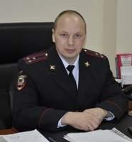 Дмитрий Близученко