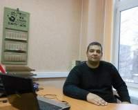 Максим Балышев