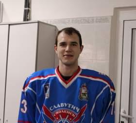 Руслан Шайхулов: «Стиль смоленского «Славутича» - мечта для нападающего»