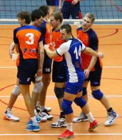 Играющий тренер смоленского «Феникса» Александр КОВАЛЕВ: «Начинаем с чистого листа»