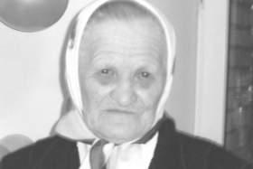 В Смоленской области разыскивают пропавшую пенсионерку