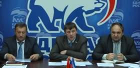 Двоим депутатам Смоленской районной Думы предложили сложить мандаты