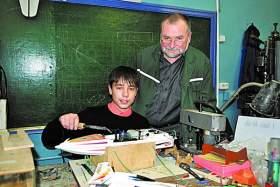 Смоленская школа №27 отметила 75-летие