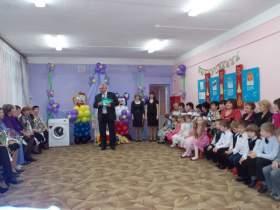 Владимир Рыжиченков: «Наказы избирателей для меня закон»