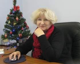 Наталия Бондаренко: Команда - лучшее, что есть в «Рабочем пути»