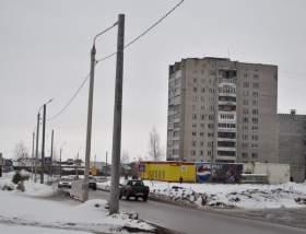 В Смоленске прокладывают новый троллейбусный маршрут
